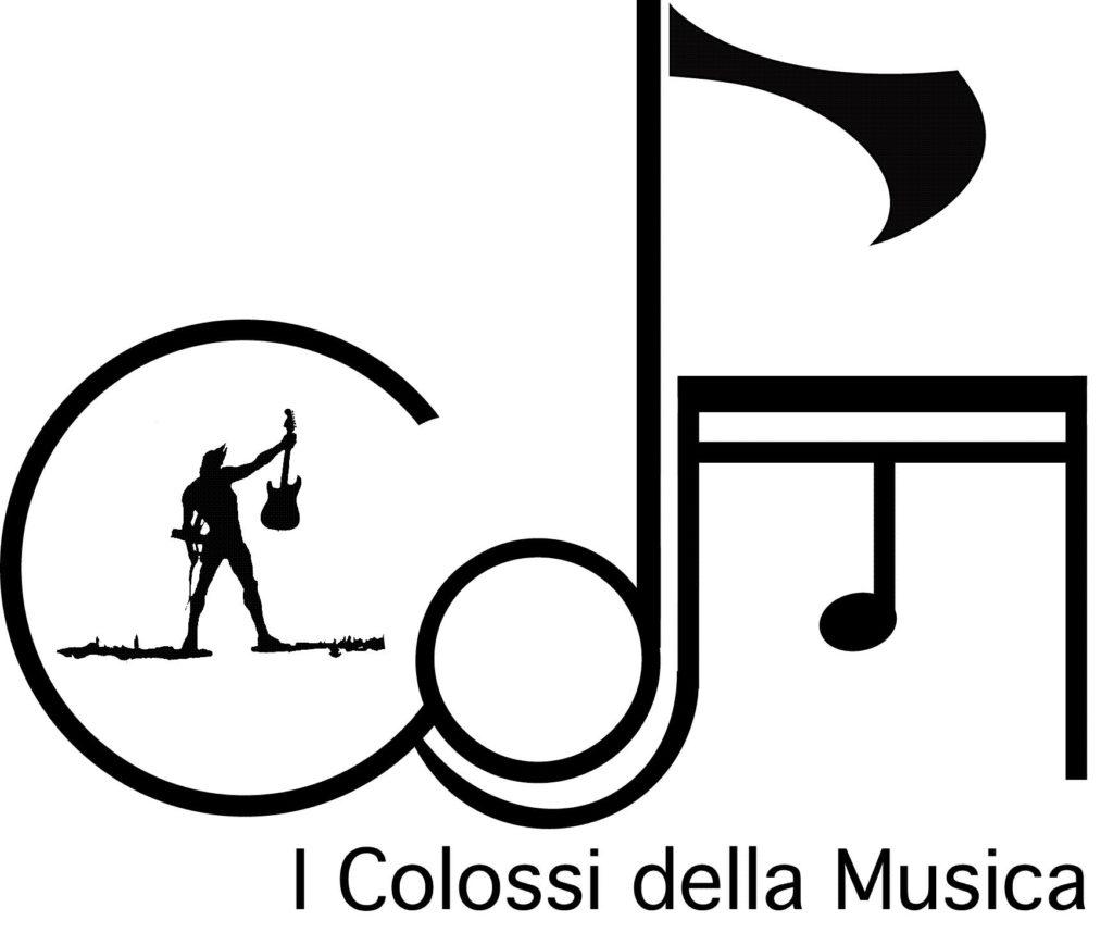 colossi della musica