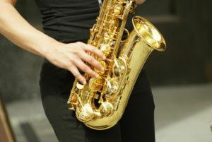 corso di sassofono roma