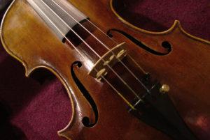 corso di violino roma