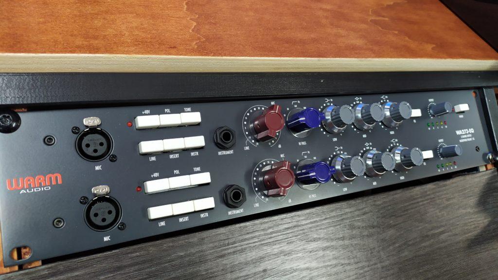 warm audio wa273 eq